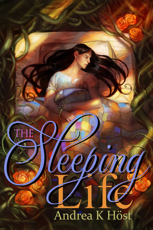 WoW: The Sleeping Life by Andrea K.Host