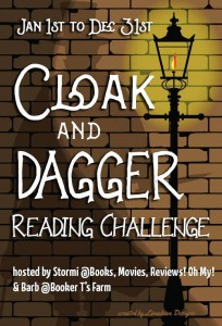 2016-Cloak-and-Dagger-reading-challenge