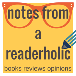 notes from a readerholic