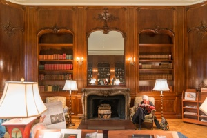 New-York-Society-Library