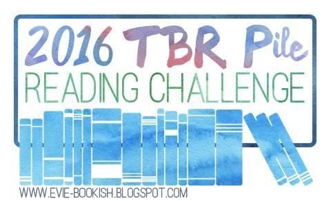 2016-TBR-pile-reading-challenge