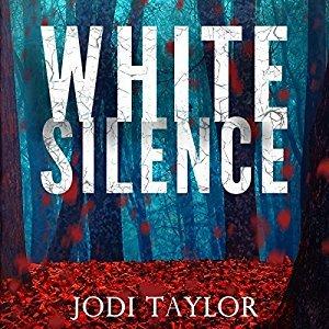 white silence by jodi taylor