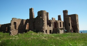 slains castle 004