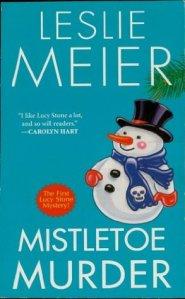 mistletoe-murder