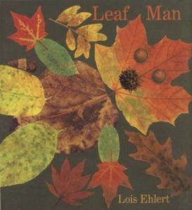 leaf-man