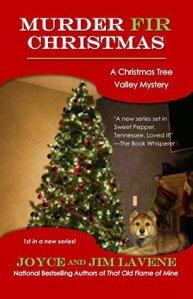 murder-fir-christmas-joyce-and-jim-lavene