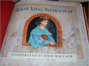 good-king-wenceslas