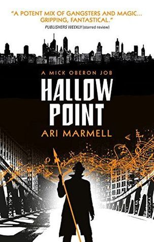WoW: Hallow Point by Ari Marmell