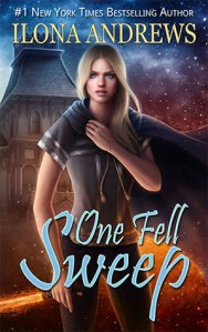 One-fell-sweep-by-ilona-andrews
