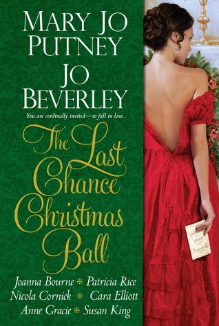 the-last-chance-christmas-ball-by-Mary-Jo-Putney, et al.
