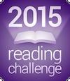 2015 Goodreads Challenge