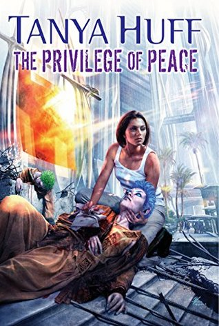 the-privilege-of-peace-by-tanya-huff