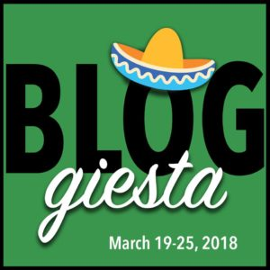 Spring Blogggiesta Sign-up post