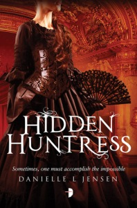 hidden-huntress