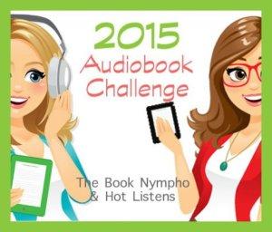 2015 Audiobook Challenge