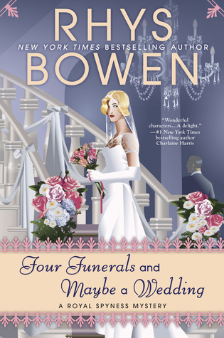 four-funerals-and-maybe-a-wedding-by-rhys-bowen