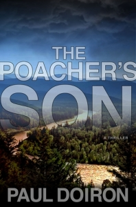 The-poachers-son-by-paul-doiron