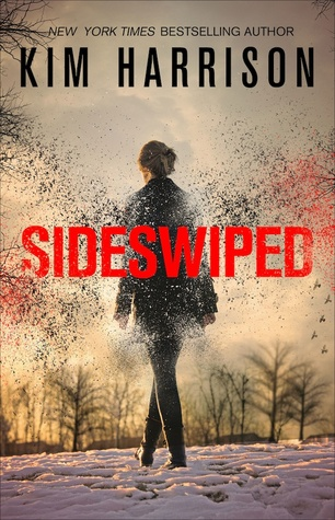 sideswiped-by-kim-harrison