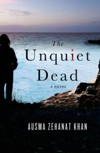 the-unquiet dead