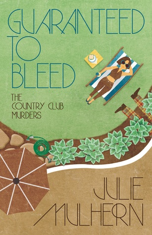 WoW: Guaranteed to Bleed by JulieMulhern