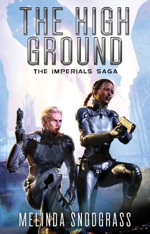 the-high-ground-melinda-snodgrass