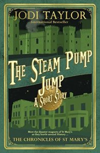 The Steam Pump Jump by Jodi Taylor