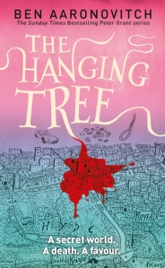 the hanging-tree-by-ben-aaronovitch