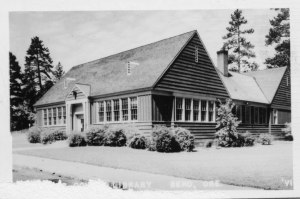 deschutes county library from 1939 to 1998