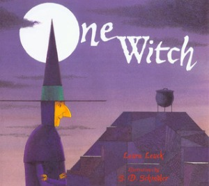 one-witch
