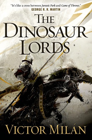 WoW: The Dinosaur Lords by VictorMilan