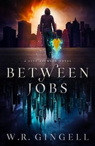 between jobs by w.r. gingell