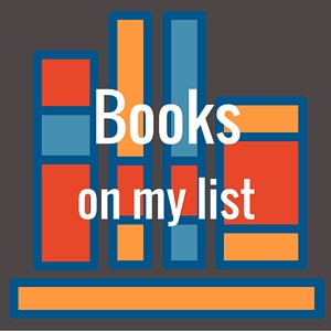books-on-my-list