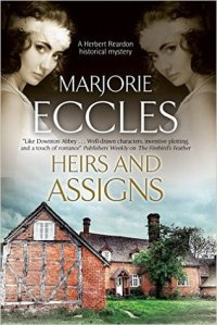 heirs-and-assigns-by-Marjorie-Eccles