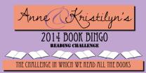 2014 Book Bingo Reading Challenge