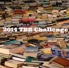 TBR-reading-challgenge-2014