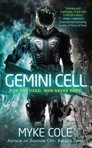 gemini-cell