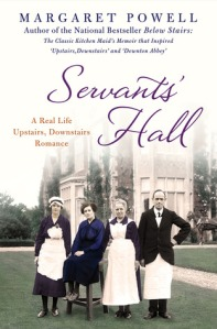 servants-hall