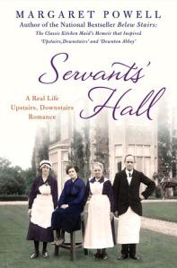 servants-hall