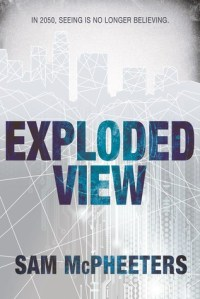 exploded-view