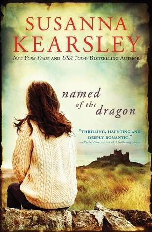 WoW: Named of the Dragon by SusannaKearsley