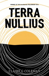 Terra Nullius by Claire G. Coleman