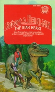 The Star Beast by Robert A. Heinlein
