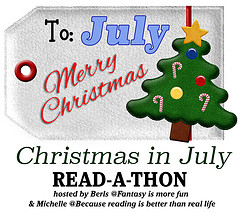 Christmas-in-july-readathon
