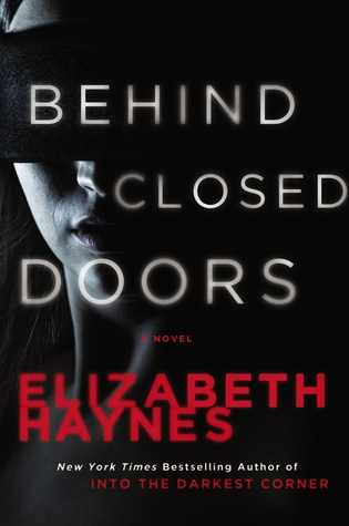 WoW: Behind Closed Doors by Elizabeth Haynes