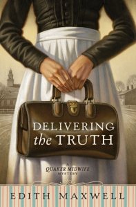 delivering-the-truth-edith-maxwell