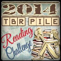 TBR-pile-reading-challenge-2014