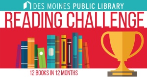 DMPL Reading Challenge