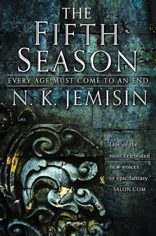 WoW: The Fifth Season by N. K. Jemisin