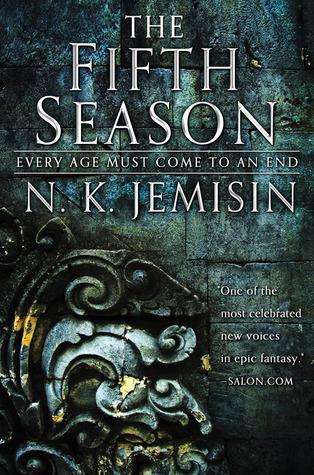 WoW: The Fifth Season by N. K.Jemisin